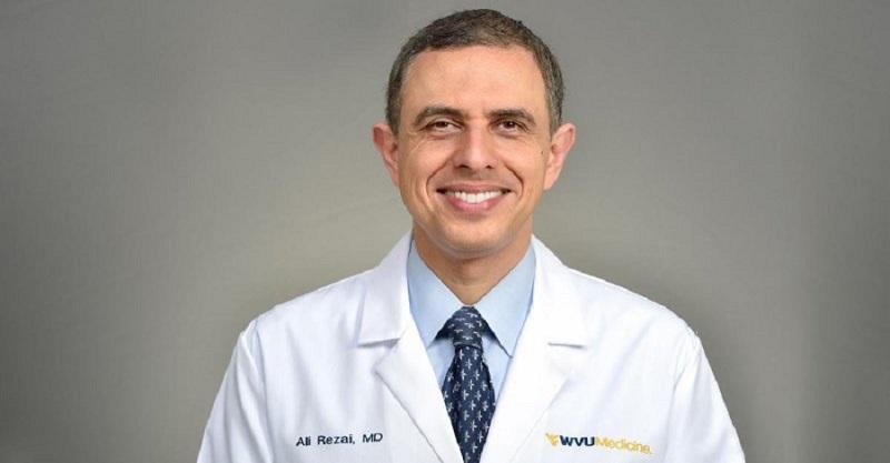 Doctor Ali Rezai
