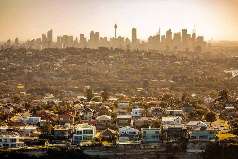 Sydney New South Wales