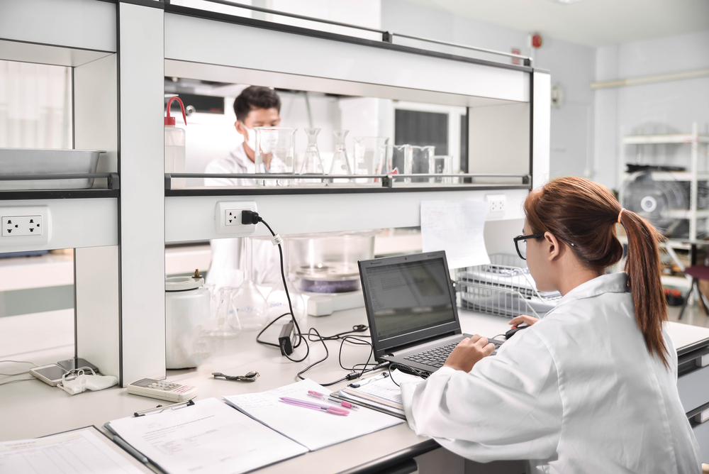 lab study